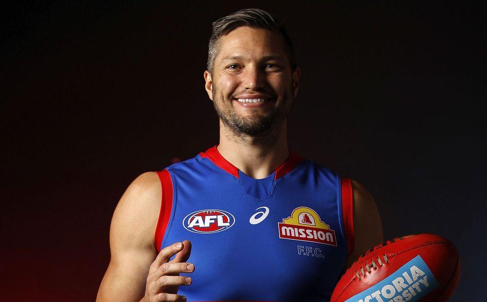 Martin to make Bulldog debut